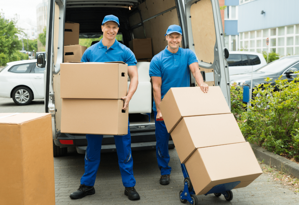 Finding The Best Delta Movers