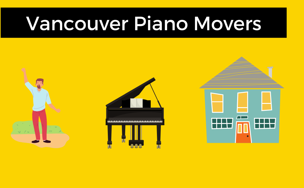Vancouver Piano Mover ( Top Rated #1)